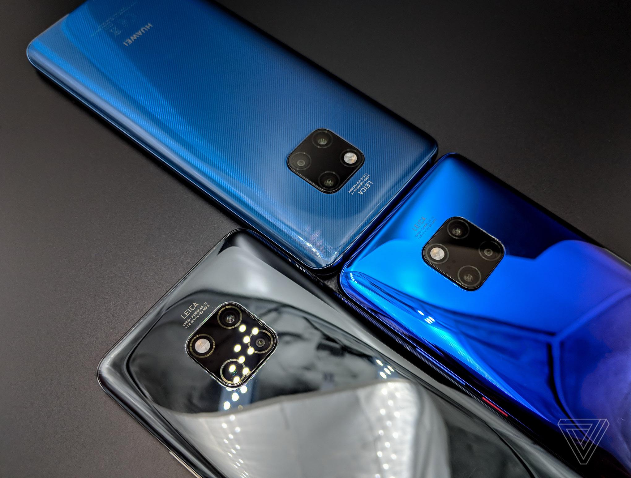 Ảnh chụp góc siêu rộng trên Huawei Mate 20 Pro ra sao?
