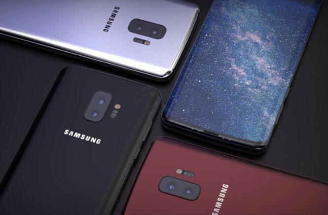 Galaxy S10 sẽ có phiên bản trang bị RAM siêu khủng 12 GB