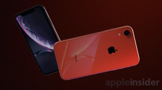 Dự báo nhu cầu mua iPhone XR sẽ rất lớn trong 2019
