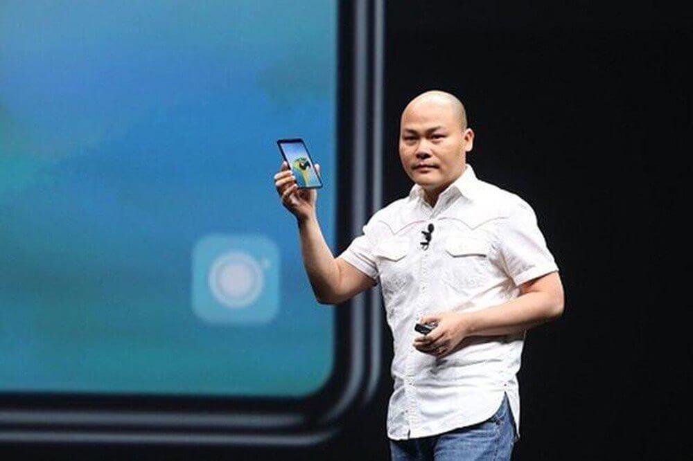 Bphone 4 sẽ là smartphone đầu tiên không phím bấm