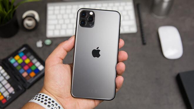 Apple đang thiếu sáng tạo hơn bao giờ hết