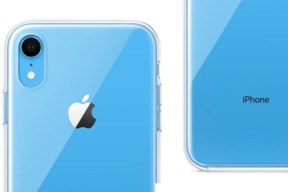 Apple sẽ bán ốp lưng trong suốt cho iPhone XR với giá 'cắt cổ'