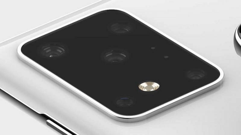 Hé lộ thú vị về cụm camera mới trên bộ ba Galaxy S11