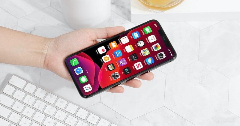 Những 'sự cố' ai dùng điện thoại iPhone cũng gặp và thủ thuật khắc phục đơn giản