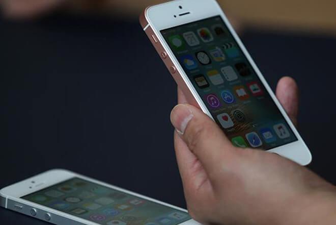 iPhone SE giá 249 USD hút hàng, Apple tiếp tục mở bán