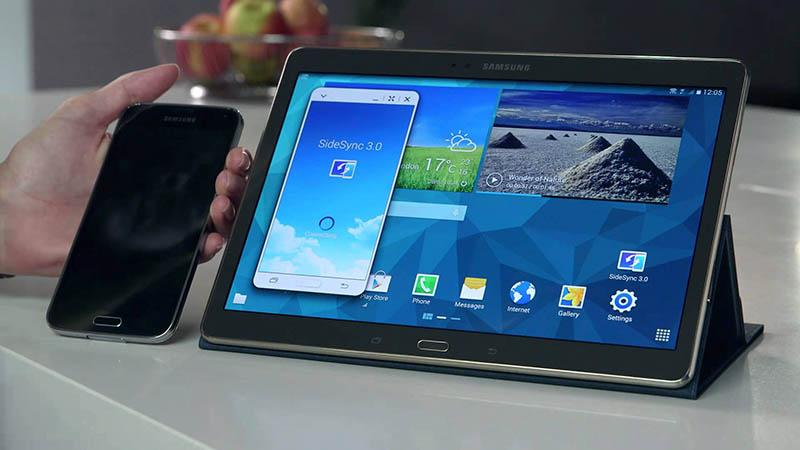 Sắm smartphone, tablet Samsung trong tháng 8? Xem ngay thông tin khuyến mãi này!