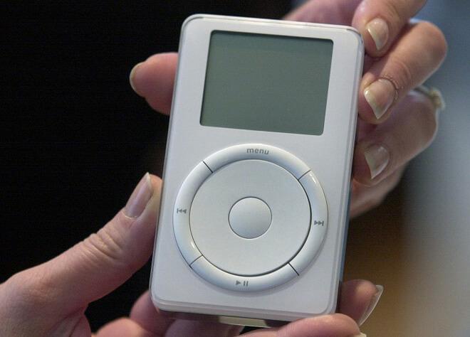 Chuyện chưa kể về iPod - huyền thoại nghe nhạc của dân chơi những năm 2000