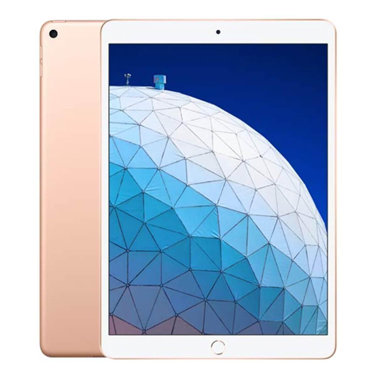 Apple iPad Air 10.5 (2019) Wi-Fi & 4G Mới 100% - Bảo Hành Vàng