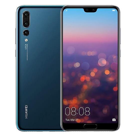 Huawei P20 Pro công ty máy cũ