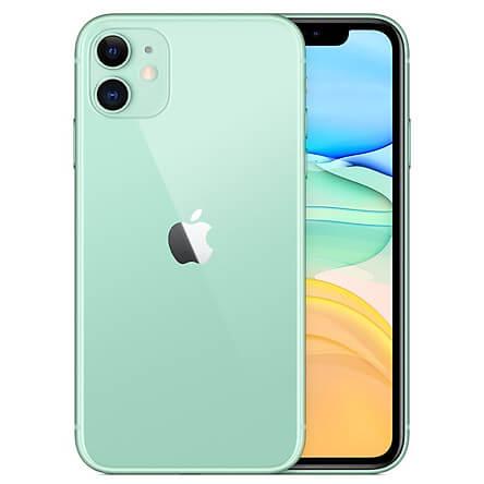 Apple iPhone 11 cũ 99% Quốc tế Mỹ 1 sim - Tặng Bảo Hành Vàng