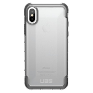 Ốp lưng iPhone X UAG Plyo Ice