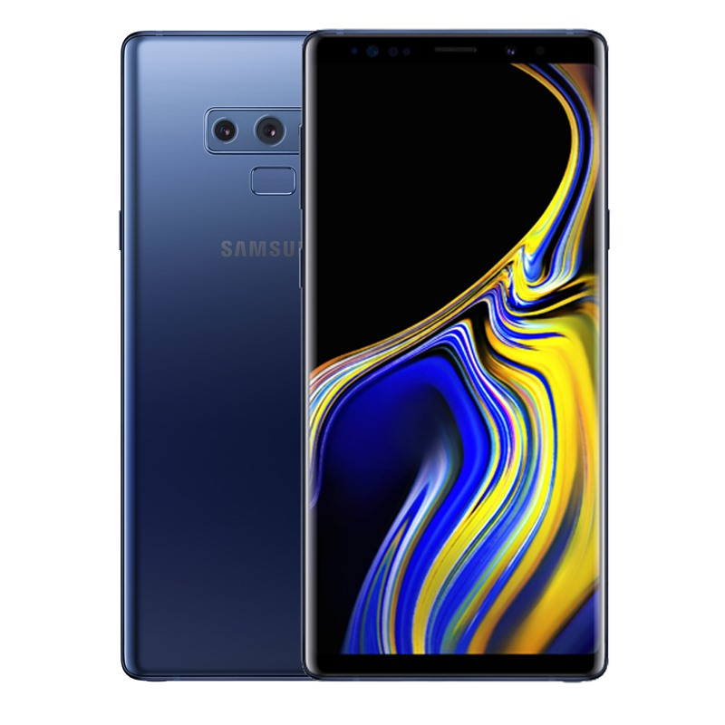 Samsung Galaxy Note 9 Hàn Quốc Like New 99%
