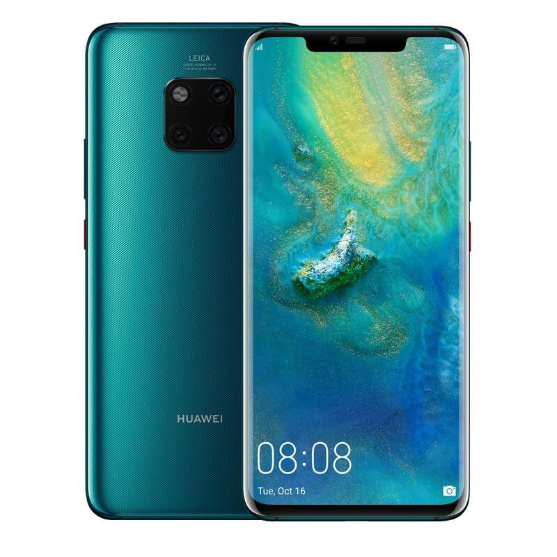 Huawei Mate 20 Pro công ty máy cũ