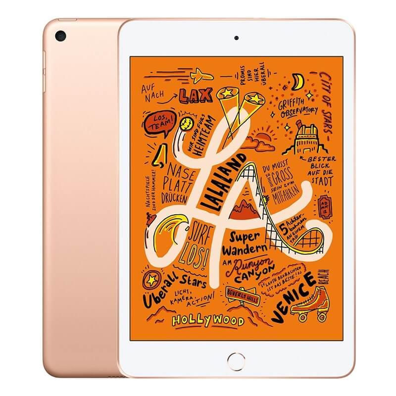 Apple iPad Mini 5 Wi-Fi máy cũ - Bảo Hành Vàng