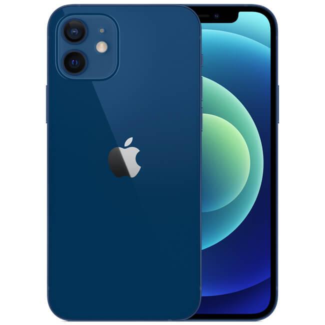 Apple iPhone 12 cũ 99% - Quốc tế Mỹ 1 sim - Bảo Hành Vàng