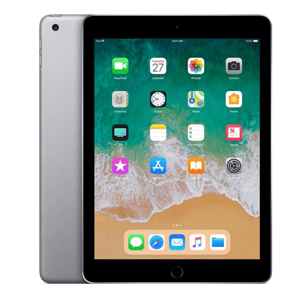 iPad 9.7 (2018) Gen 6 WIFI cũ LikeNew 99%