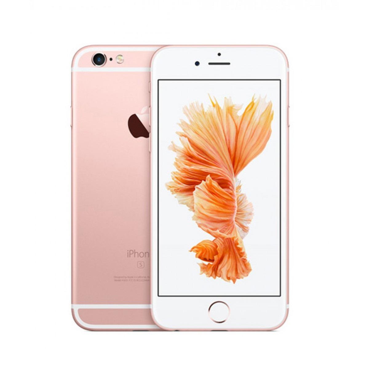 iPhone 6S Plus Likenew 99% - Bản Quốc Tế