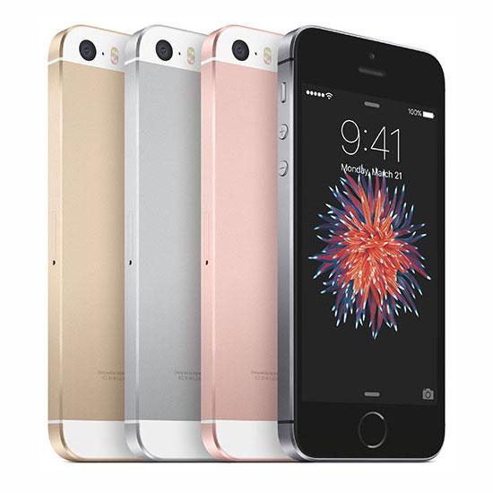 iPhone SE - Like new 99% - Bản Quốc Tế