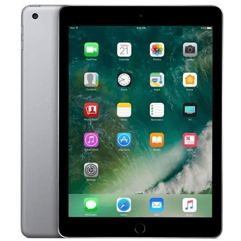 Apple iPad 9.7 (2017) Gen 5 Wifi Likenew 99% - Bảo Hành Vàng