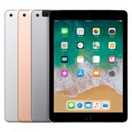 iPad 2018 WiFi 128GB - New 100%