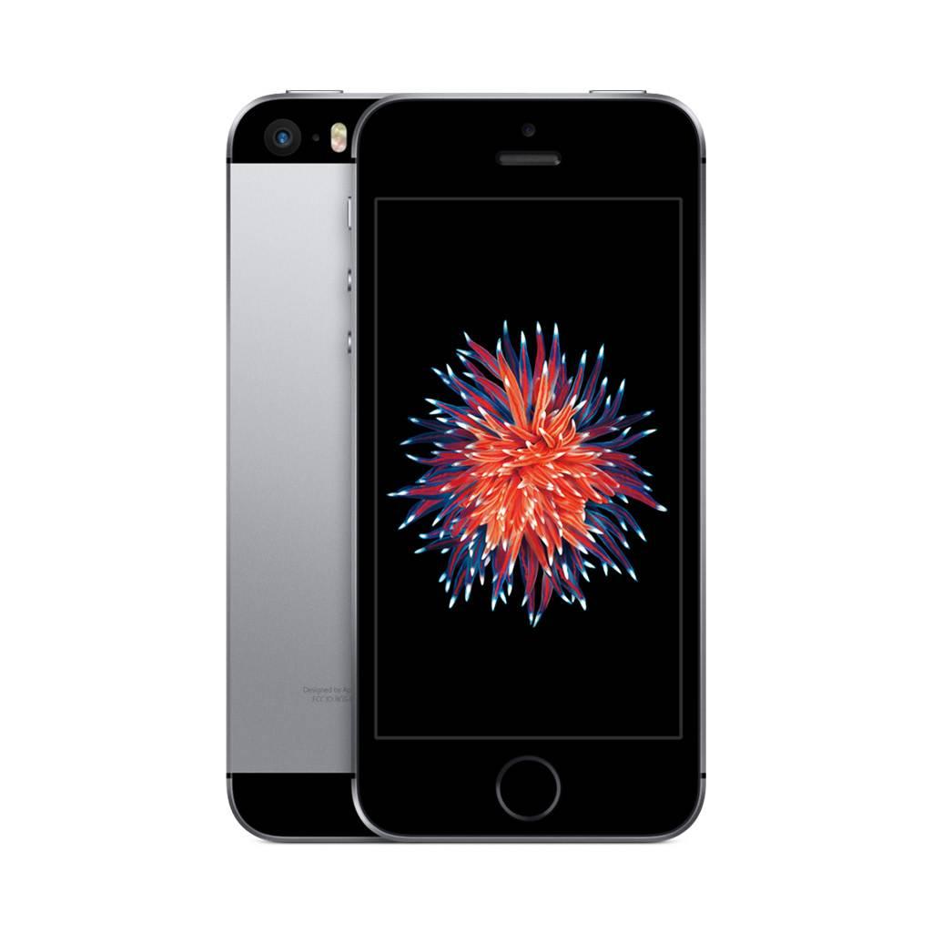 iPhone SE - Bản Lock - Likenew 99%