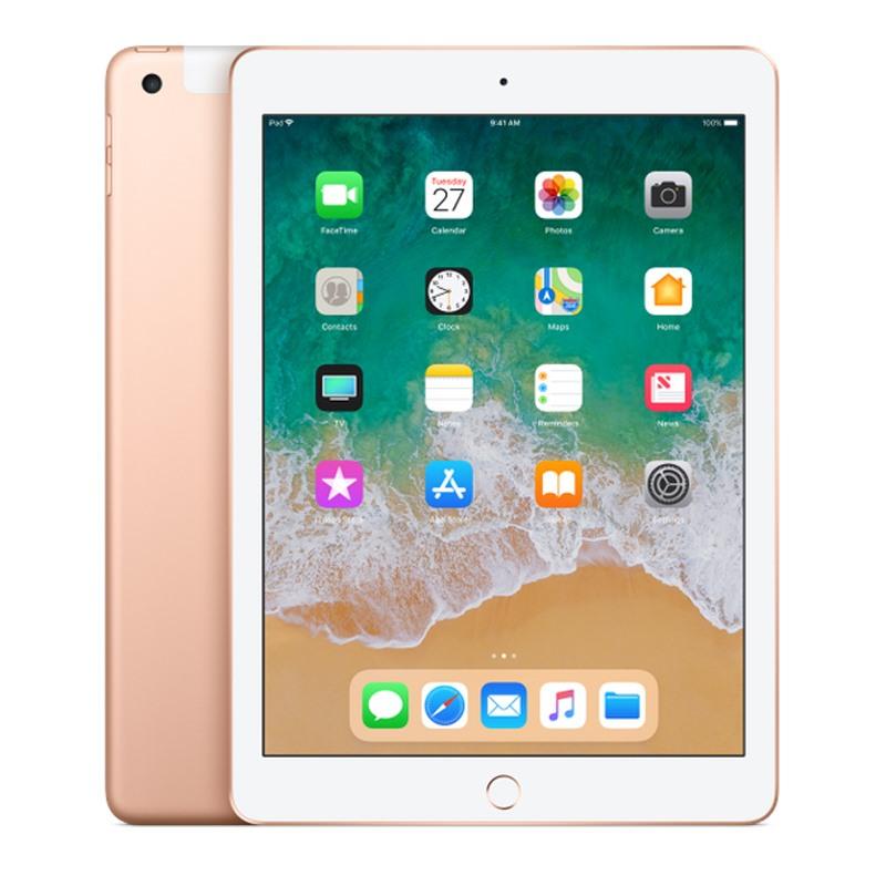 iPad 2018 WiFi+4G - 32GB - New 100%