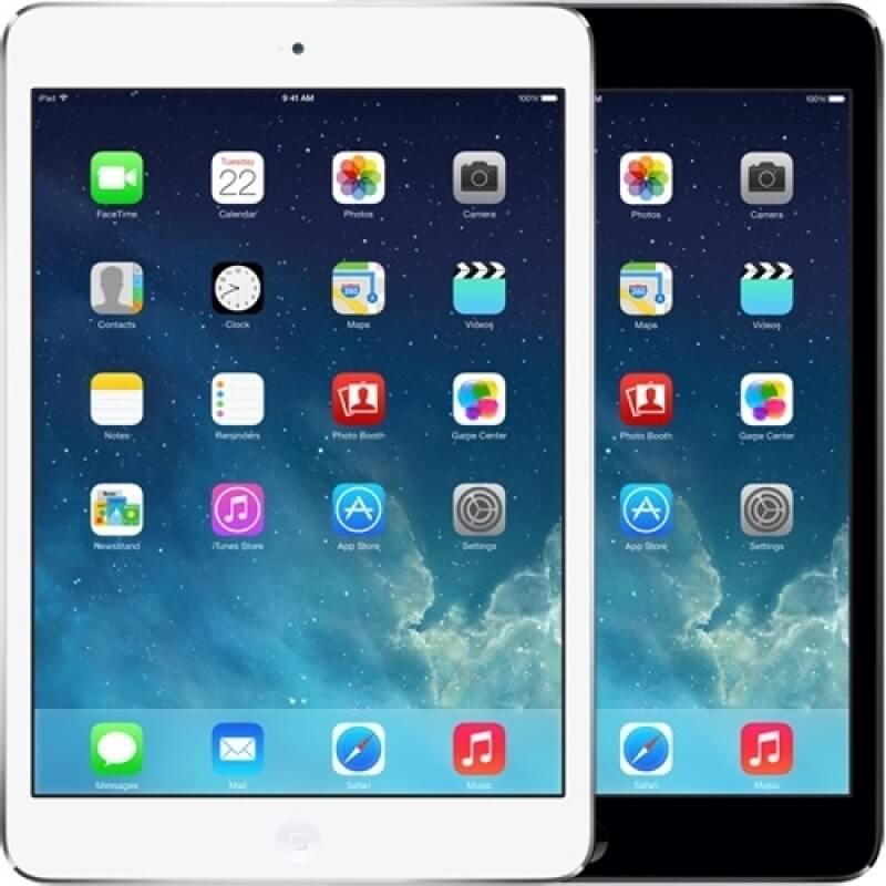 iPad mini 2 wifi+3G cũ Likenew 99%
