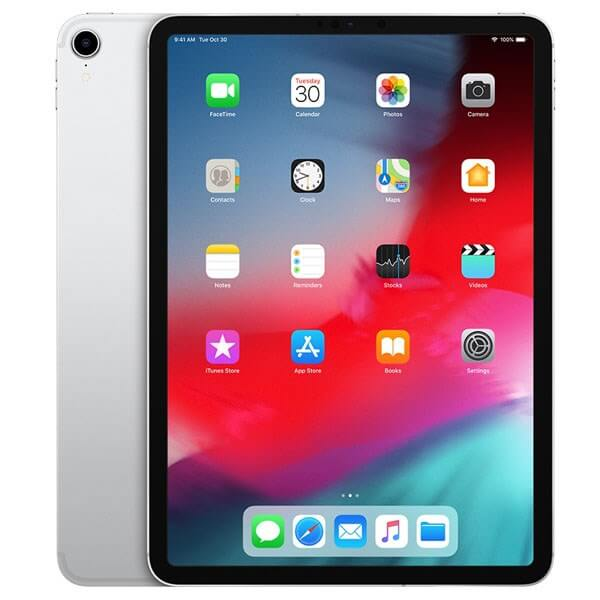 iPad Pro 11 inch 2018 WIFI + 3G Like New 99%