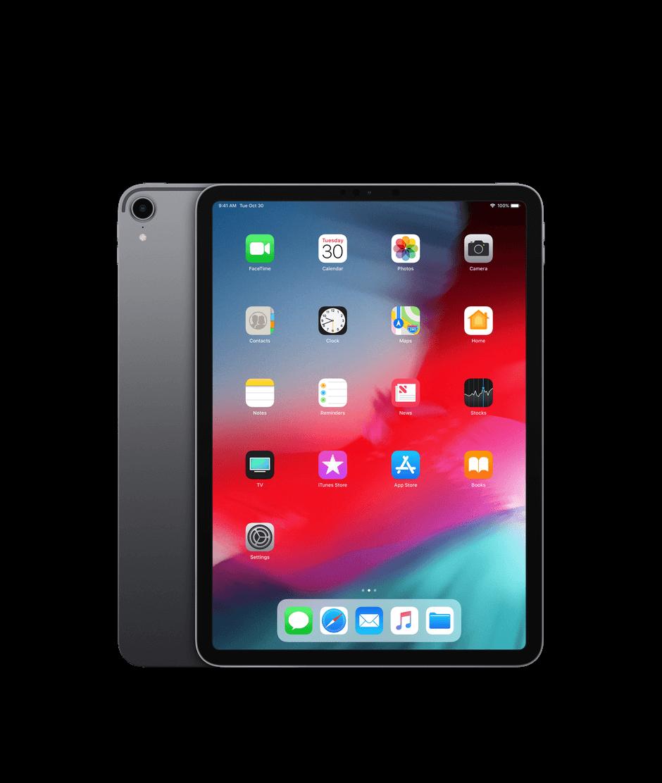 """Apple iPad Pro 11"""" Wi-Fi máy cũ - Bảo Hành Vàng"""