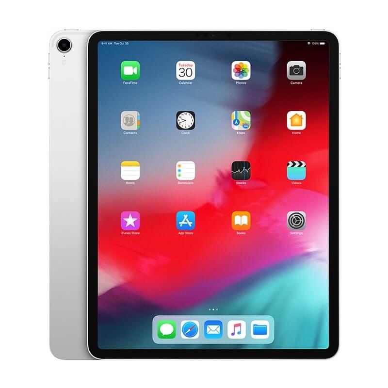 iPad Pro 12.9 inch 2018 WIFI 3G cũ 99% - Bảo Hành Vàng