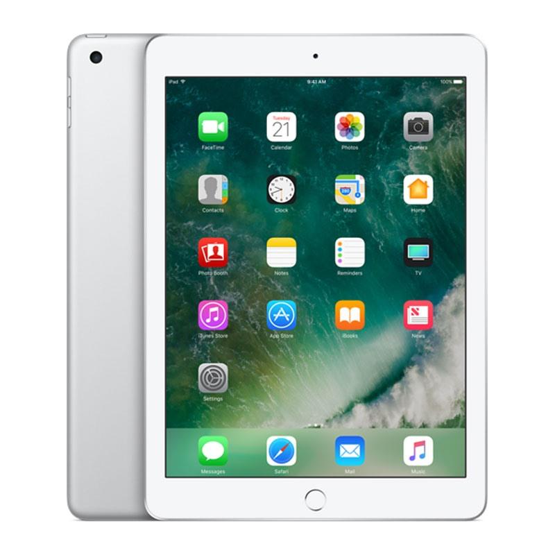 iPad 9.7 (2017) Gen 5 Wifi + 3G Likenew 99%