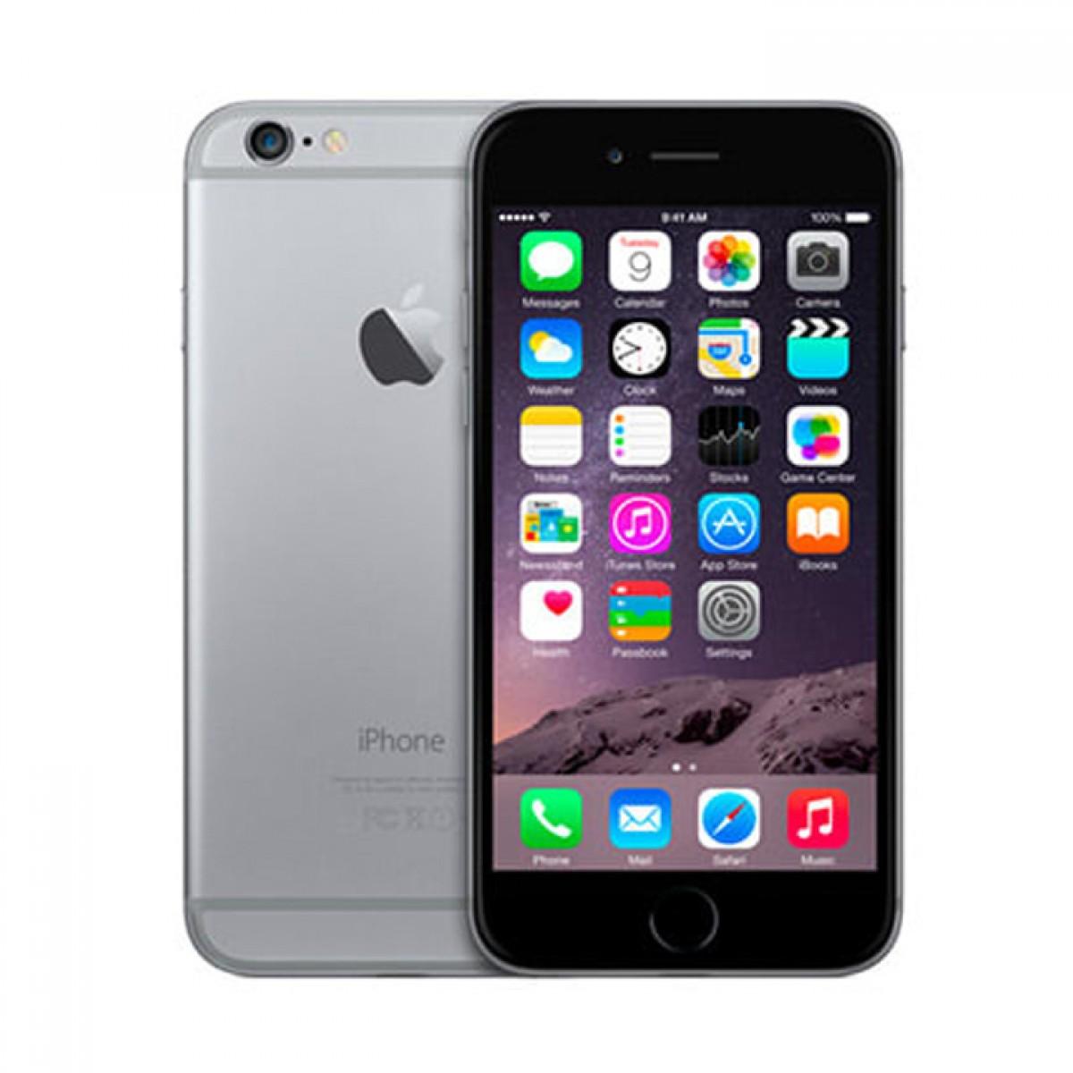 iPhone 6 - Bản Quốc Tế - Likenew 99%