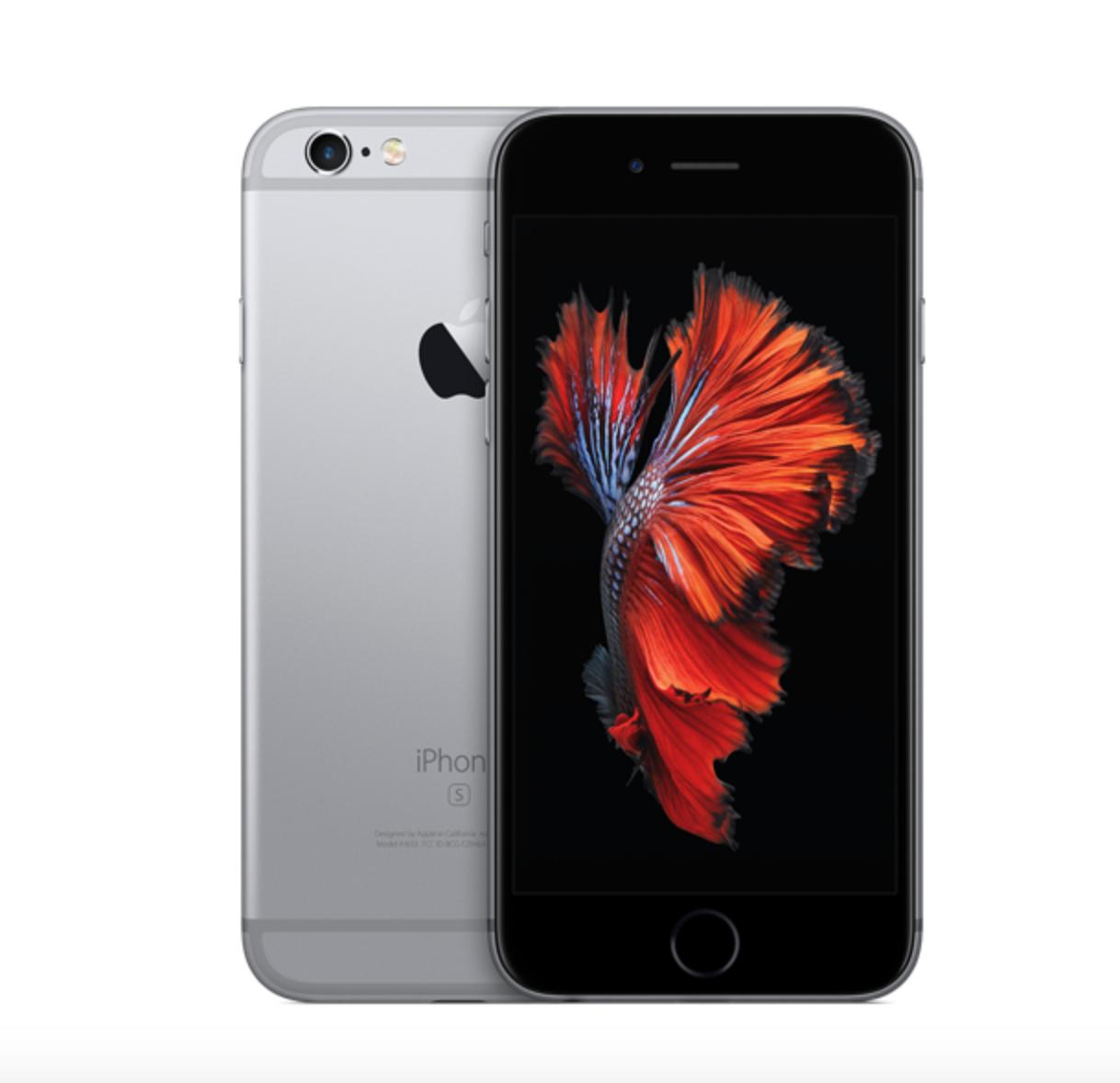 iPhone 6S - Bản Quốc Tế - Likenew 99%