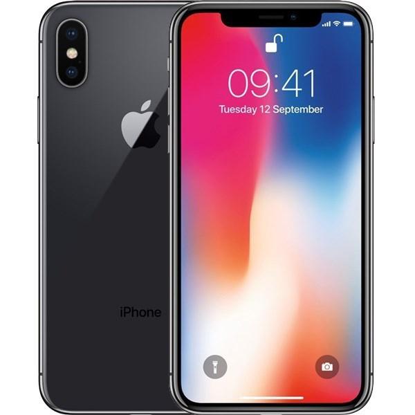 iPhone X Bản Quốc Tế Mới 100%