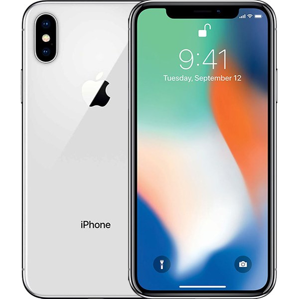 iPhone X Trả Bảo Hành Bản Quốc Tế Mới 100%