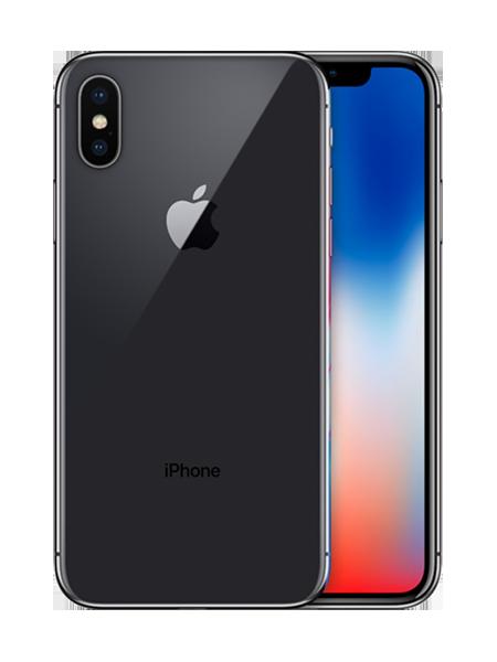 iPhone X Likenew 99% - Bản Quốc Tế