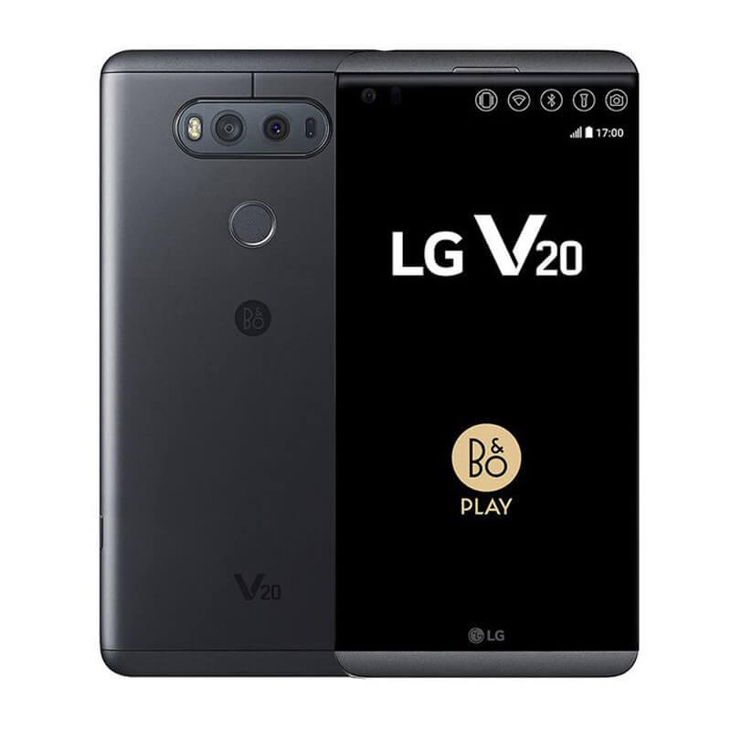 LG V20 Like New 99%