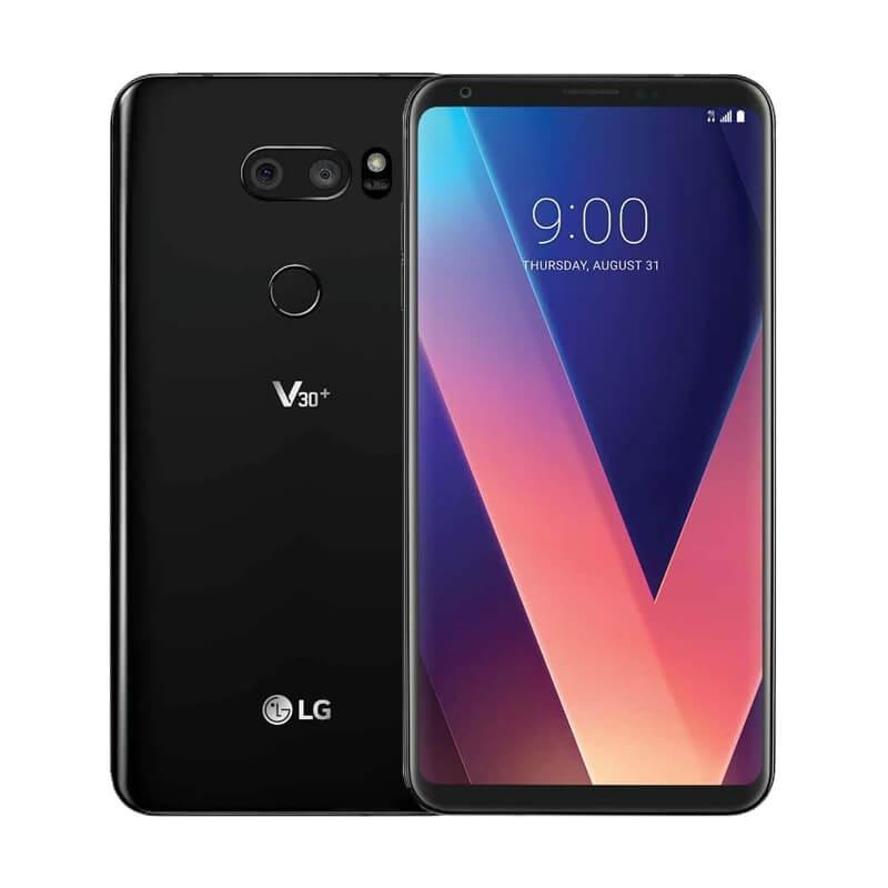LG V30 Plus Mỹ Likenew 99%