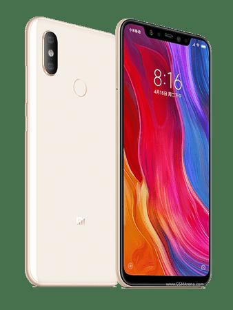 Xiaomi Mi 8 Chính Hãng DGW Ram 6GB / 128GB
