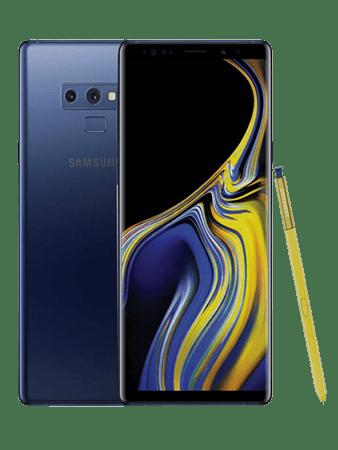 Samsung Galaxy Note 9 512G Công Ty Mới 100%
