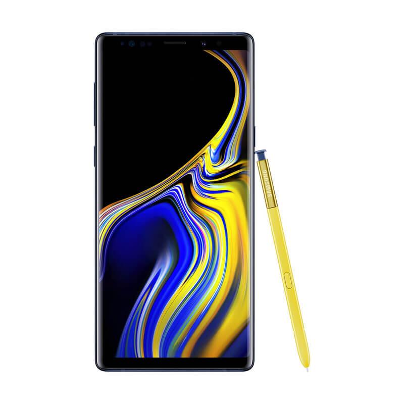 Samsung Galaxy Note 9 Mỹ máy likenew 99%