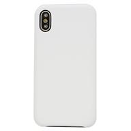 Ốp lưng iPhone X Devia Nature White