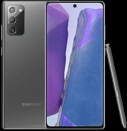 Samsung Galaxy Note 20 xách tay 1 SIM hàng Mỹ
