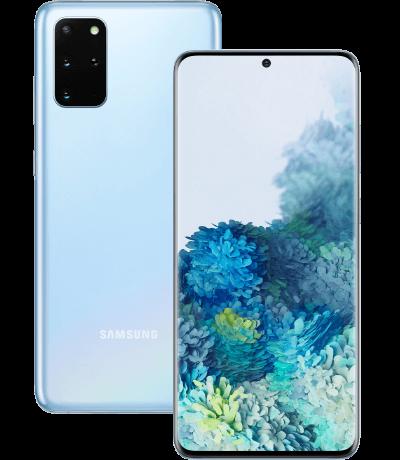 Samsung Galaxy S20 Plus 1 SIM xách tay Mỹ cũ 99%