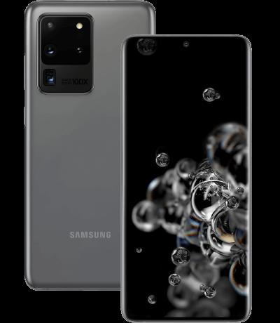Samsung Galaxy S20 Ultra 1 SIM xách tay Mỹ cũ 99%