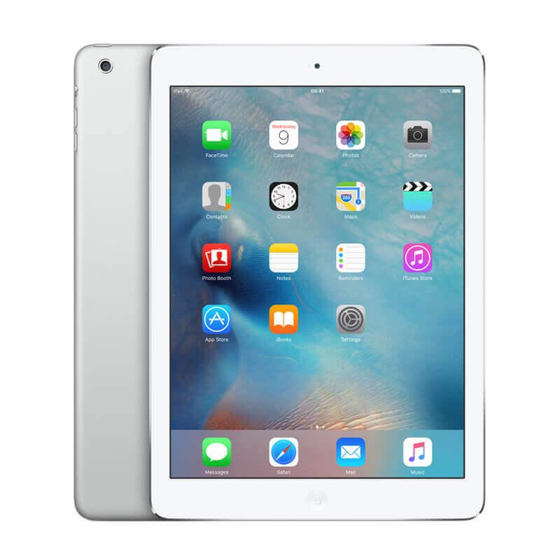 iPad Air 1 Wifi & 3G/4G cũ Likenew 99% - Bảo Hành Vàng