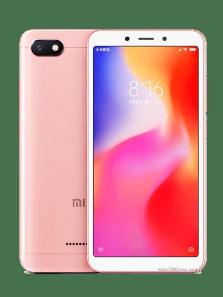 Xiaomi Redmi 6A Nhập Khẩu