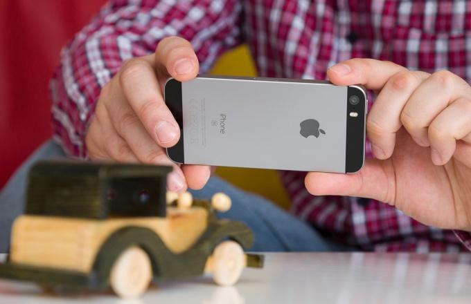 iPhone SE giá cực tốt, mua ngay hôm nay